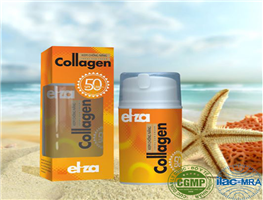 Kem chống nắng cao cấp Eliza Collagen